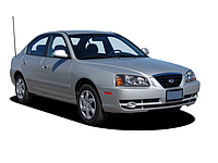 Авточехлы Hyundai Elantra с 2000-06 EMC Elegant