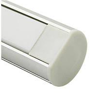 Комплект заглушек для светодиодного профиля PML-160