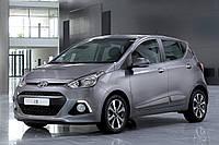 Авточехлы Hyundai I-10 с 2013... EMC Elegant