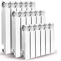 Алюминиевый радиатор JET R 500/100, 20 бар