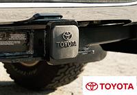 Toyota Highlander 2000-17 крышка Заглушка отверстия в прицепном устройстве фаркоп Новая Оригинал