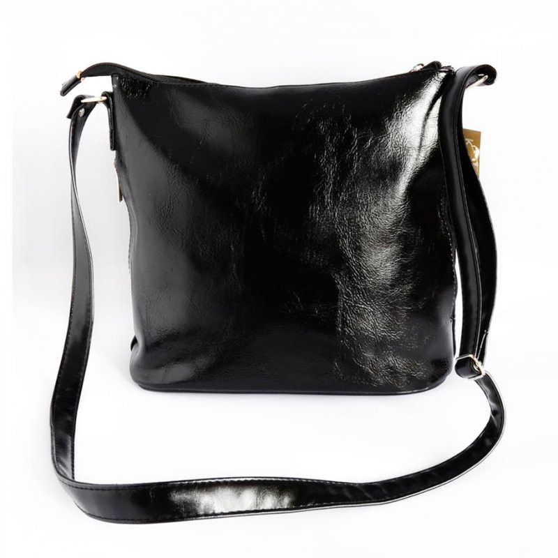 ee59abf571a5 Женская сумка на длинном ремне из кожзама М78-27 - Интернет-магазин  Dobrasumka в