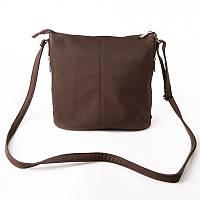 Женская сумка через плечо из кожзама М78-36