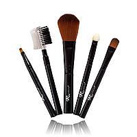Профессиональный Набор кистей для макияжа 5 штук Relouis