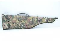 Чехол на оружие, на ткани, камуфляж цвет 3