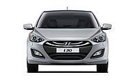 Авточехол Hyundai I-30 с 2012... EMC Elegant