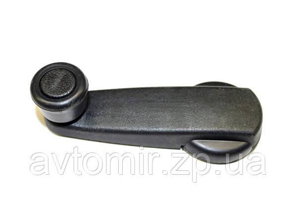 Ручка стеклоподъемника Ваз 2108-21099 пластмассовая