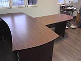 Стіл офісний, фото 3