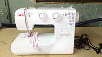 Швейная машина AEG NM380 (СТОК)