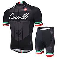Велоформа Castelli 2016 v1, фото 1