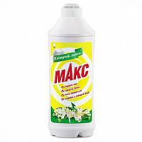 Моющее средство для посуды Макс Цветущий Лимон 500 мл
