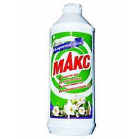 Макс жидкость для мытья посуды Яблоневый цвет 500мл