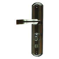 Ручки для китайских дверей Mongoose 9090 без подсветки для правой двери