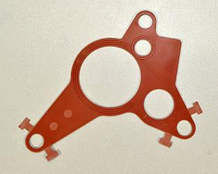 Прокладка вакуумного насоса на Renault Master III 2011-> 2.3dCi — Renault (Оригинал) - 8201129837