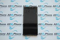Дисплейный модуль для мобильного телефона Lenovo Vibe X2 черный