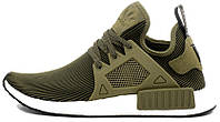 Мужские кроссовки Adidas NMD XR1 Olive