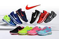 Кроссовки женские/мужские беговые Найк Nike Air Max 2017 KPU (много цветов)