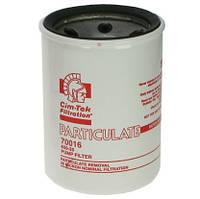 400-10 - Фильтр тонкой очистки бензина, дизельного топлива,  до 80 л/мин