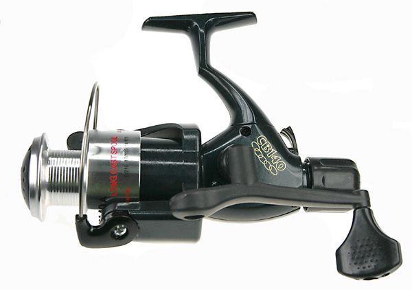 Катушка рыболовная для спиннинга Cobra CB 340 А 3bb
