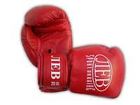 """Боксерские перчатки """"Топ"""" кожа-6 oz"""