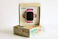Детские Часы Q100 с GPS Треккером и Телефоном. Оригинал! 840 грн. Розовые, Розовые, Розовые, Розовые