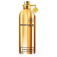 MONTALE SANTAL WOOD edp tester U 100