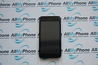 Дисплейный модуль для мобильного телефона Nokia Lumia 530 черный