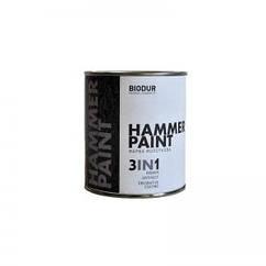 Эмаль с молотковым эффектом Biodur Hammer Paint