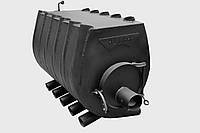 Печь отопительная Буллерьян(Булерьян) 27 кВт с варочной поверхностью