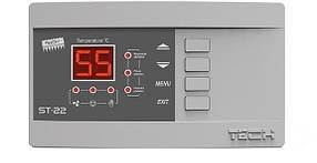 Контроллер TECH ST-22N для вентиляторов и циркуляционных насосов