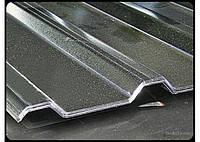 Профнастил стеновой ПС-12 цинк 0,45мм