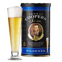 Солодовый охмеленный экстракт Pilsener 1,7 кг, BIOWIN