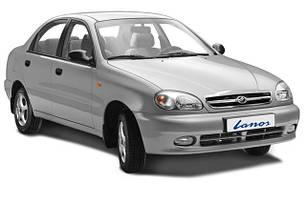 Автозапчасти к автомобилям Daewoo