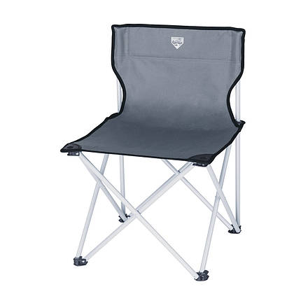 Стул раскладной Bestway 50х50x72 68069 кемпинговый стул, фото 2