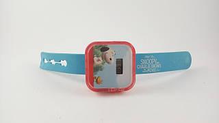 Часы детские наручные скубиду