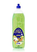 Средство для мытья посуды Gold Citrus Лайм 1.2 л Украина