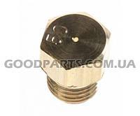 Форсунка (инжектор горелки) для газовой плиты Gorenje 162165