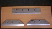 Ножи для бумагорезательных машин