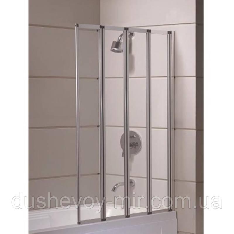 Штора для ванны EGER 599-110 89х140