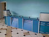 Стол рецепция, фото 2