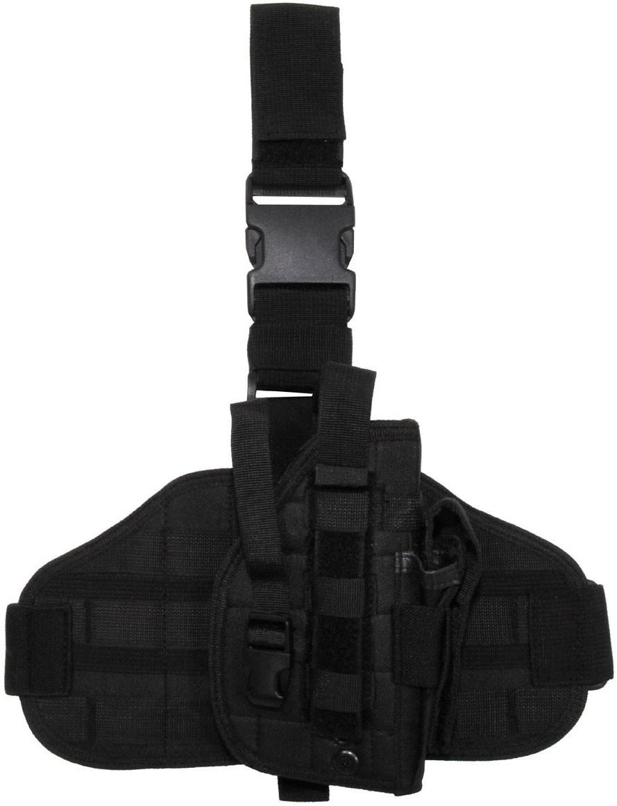Набедренная кобура для пистолета MFH 30708A