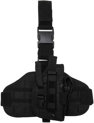 Набедренная кобура для пистолета MFH 30708A, фото 2