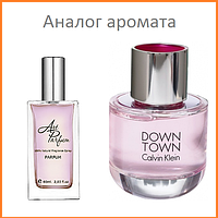 106. Духи 60 мл. DownTown (Даун Таун /Кельвин Кляйн) /Calvin Klein