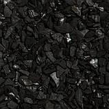 Уголь активированный для очистки воды битуминозный Silcarbon/Силкарбон S835 Киев , фото 2