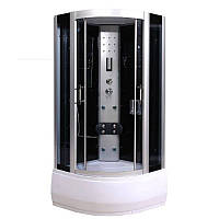 Гидромассажный бокс AquaStream Comfort 110 HB 100x100x220