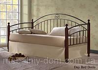 """Кровать железная """"Дорис (Doris)"""""""