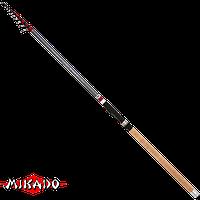 Удилище телескопическое Mikado Lexus 4.20 м., фото 1