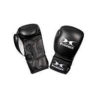Боксерские перчатки Hammer Premium Fitness 10 oz
