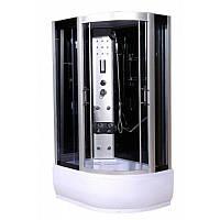 Гидромассажный бокс AquaStream Comfort 138 HB L 130x85x220