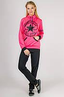 Женский спортивный костюм Convers (розовый)
